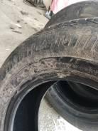 Bridgestone B700. Летние, 2013 год, износ: 50%, 6 шт
