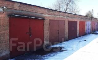 Продам хороший гараж в районе автовокзала. улица Розинская 27, р-н Автовокзала, 18 кв.м., электричество, подвал.