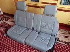 Сиденье. Toyota Land Cruiser