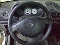 Подушка безопасности Airbag в рулевое колесо Renault Symbol 98-2008