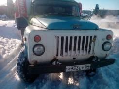 ГАЗ 53Б. Продам ГАЗ 53, 4 250 куб. см., 5 000 кг.