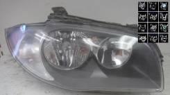 Фара правая BMW 1 E87-E81 (2004>) 63127193388