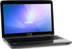 """DNS. 15.6"""", 2,2ГГц, ОЗУ 4096 Мб, диск 120 Гб, WiFi, Bluetooth, аккумулятор на 3 ч."""