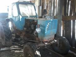 ЮМЗ 6. Продажа трактора