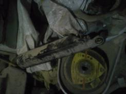 Накладка на дверь багажника. Toyota Land Cruiser