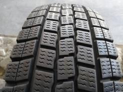 Dunlop DSV-01. Зимние, без шипов, 2014 год, износ: 10%, 4 шт