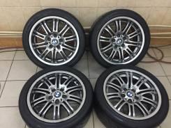 Продаю колеса BMW M3 E46. x18. Под заказ
