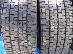 Dunlop Dectes SP001. Зимние, без шипов, 2015 год, износ: 5%, 1 шт