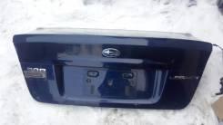 Крышка багажника. Subaru Legacy, BL, BL9, BLE