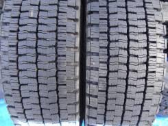 Dunlop Dectes SP001. Зимние, без шипов, 2010 год, износ: 5%, 1 шт. Под заказ