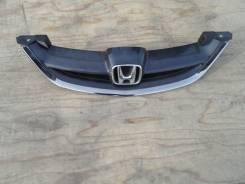 Решетка радиатора. Honda Odyssey, RA6 Двигатель F23A