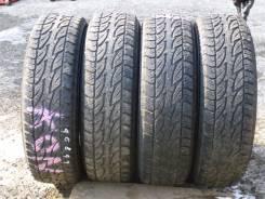 Bridgestone Dueler A/T. Всесезонные, 2007 год, износ: 40%, 4 шт