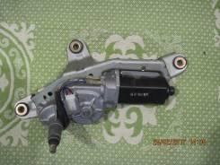 Мотор стеклоочистителя. Nissan X-Trail, NT31