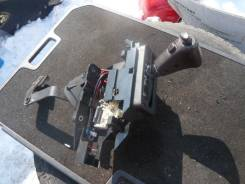 Ручка переключения автомата. Nissan Laurel, HC35, GC35