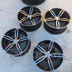 Sakura Wheels 217. 7.0x15, 5x100.00, ET35