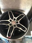 Sakura Wheels. x15, 5x100.00