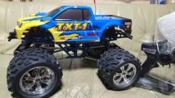Продам модель ТХТ-1 Tamiya 4WD электро