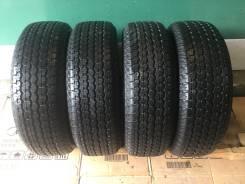 Bridgestone Dueler H/T. Грязь AT, без износа, 4 шт