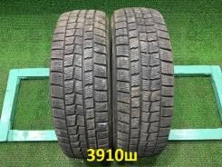 Dunlop Winter Maxx. Зимние, без шипов, 2012 год, износ: 20%, 2 шт