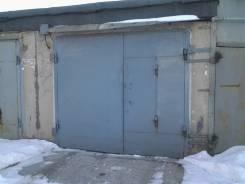 Гаражи капитальные. улица Новожилова 37, р-н Борисенко, 18 кв.м., электричество, подвал. Вид снаружи
