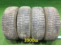 Toyo Garit G5. Зимние, без шипов, 2010 год, износ: 20%, 4 шт