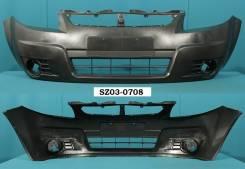 Бампер. Suzuki SX4, YB41S, YC11S, YA41S, YB11S, YA11S Suzuki Escudo, YE21S, YD21S