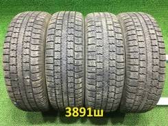 Toyo Garit G4. Зимние, без шипов, 2011 год, износ: 20%, 4 шт