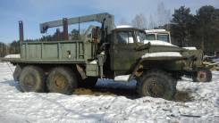 Урал 375. Продается УРАЛ-375, 6 962 куб. см., 4 500 кг.