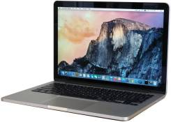 Apple Macbook Retina. WiFi, Bluetooth