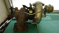 Турбина. Nissan Stagea, M35, NM35 Двигатель VQ25DET