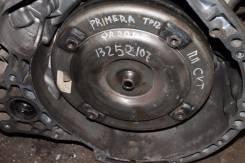 Коробка переключения передач. Nissan Primera, WTP12