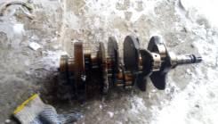 Коленвал. Audi 100, C4/4A, C4, 4A, 8C, B4 Audi 80, 8C/B4 Двигатель AAH