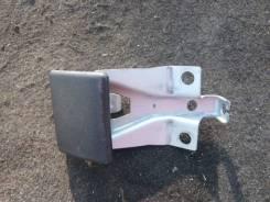 Ручка открывания капота. Nissan Laurel, HC35, GC35