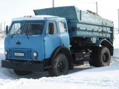 МАЗ 5549. Продам самосвал 1989 г. в., 6 000 куб. см., 10 000 кг.