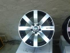 Nitro. 6.5x15, 5x100.00, ET38, ЦО 57,1мм.