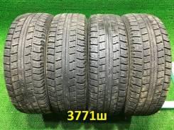 Toyo Observe Garit G30. Зимние, без шипов, 2006 год, износ: 20%, 4 шт
