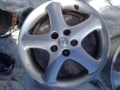 Mazda. 6.5x17, 5x114.30, ET55