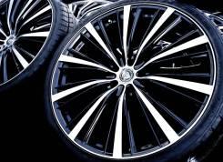 Лот RL R16534 Шикарный 22-й комплект колес -=Performance wheels=-. 8.5x22 5x114.30 ET35