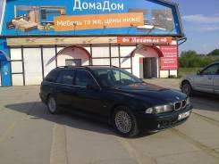 BMW 5-Series. автомат, задний, 2.5 (163 л.с.), дизель, 233 000 тыс. км