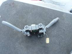 Блок подрулевых переключателей. Nissan Laurel, GC35, HC35