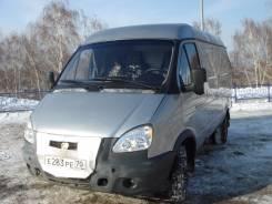ГАЗ 2705. Продам газель 2705, 2 400 куб. см., 2 000 кг.