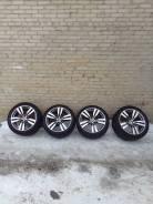Комплект колес разношироких R-20 для БМВХ5, Х6. 10.0x20 5x120.00 ЦО 74,1мм.