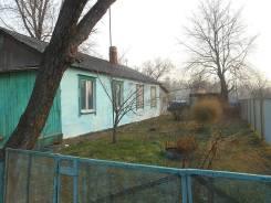 Продам дом в с. Майское Ханкайском района. С. Майское ул. Стрельникова 1а, р-н Ханкайский, площадь дома 72 кв.м., скважина, электричество 15 кВт, ото...