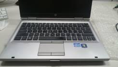 "HP EliteBook 2560p-LG668EA. 12"", 2,7ГГц, ОЗУ 8192 МБ и больше, диск 750 Гб, WiFi, Bluetooth, аккумулятор на 6 ч."