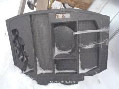 Панель стенок багажного отсека. Nissan Tino, PV10, HV10, V10, V10M Двигатели: QG18EM295P, QG18DE, SR20DE