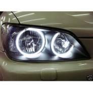 Ангельские глазки. Toyota Altezza Lexus IS200