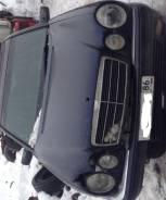 Mercedes-Benz E-Class. Птс продажа е 230 1995,1996 года. и е 320 1998 года