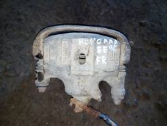 Суппорт тормозной. Toyota Corolla, EE98 Двигатель 3E