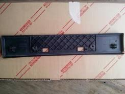 Рамка для крепления номера. Lexus RX270, GGL10, AGL10, GYL16, GGL16, GYL15, GGL15, GYL10 Lexus RX350, GYL16, GYL15, GGL15, GGL16, AGL10, GGL10, GYL10...