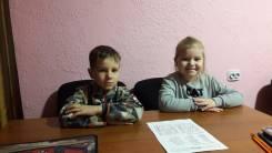 Репетиторы для дошкольников.